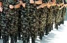 Na Kosovu ranjeni vojak okreva v Ljubljani