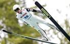 V živo: Slovenci šele šesti po prvi seriji, Avstrijce rešila desetinka točke