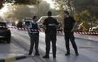 V Grčiji  neznanec v baru s puško ranil več ljudi, nato pobegnil s taksijem