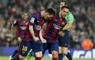Lionel Messi do rekorda v Španiji