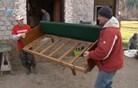 Prizadetim v poplavah so na pomoč priskočili iz cele Slovenije (video)