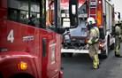 Požar v stanovanjski hiši v Domžalah povzročil za 30 tisoč evrov škode