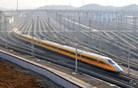 Kitajci bodo gradili 12 milijard dolarjev vredno železnico