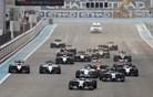 F1 v živo: Rosberg s številnimi težavami, Hamilton na poti k naslovu prvaka