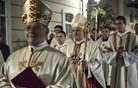 Ljubljansko nadškofijo prvič v 550 letih vodi frančiškan
