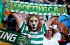 Sporting pripravlja Mariboru zeleno-beli pekel