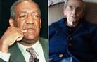"""""""Cosby je bil z dekletom v garderobi, jaz pa sem stražil"""""""