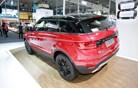Kitajci prekopirali range roverja evoqua in razjezili Land Rover, jih čaka tožba?