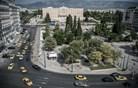 Kaj lahko zamaje vzpon Grčije