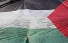 Horvat v DZ povabil veleposlanika Izraela in Palestincev