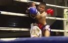 Otroci morajo za golo preživetje tudi v boksarski ring