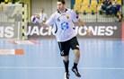 Vardar pred tekmo s Celjem razžalostila novica o poškodbi Lackovića