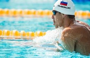 V finalu še Dugonjić, svetovni rekord Peatyja