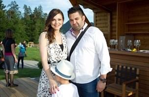 Iz prve roke: Natalija Verboten je noseča!