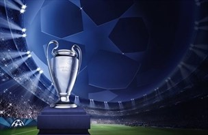 LIGA PRVAKOV: Real Madrid CF : FC Basel 1893