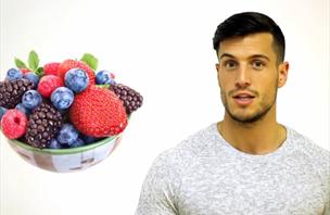 Štiri ideje za zdrave prigrizke, ki ne redijo (video)