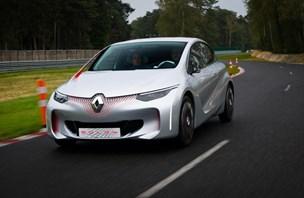 Renault, ki ga ne morejo narediti v nobeni Renaultovi tovarni