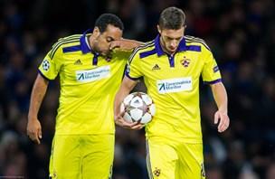 Nogometaši Maribora v Londonu doživeli pravcato blamažo