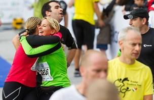 Kaj moram vedeti o 19. Ljubljanskem maratonu?