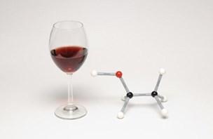 Kemijska razlaga romantičnih vinskih izrazov