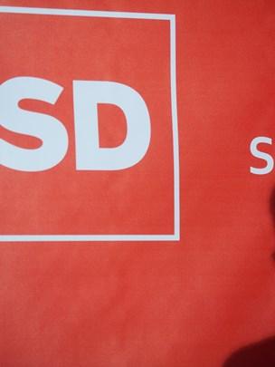 Sebastjana Jeretiča in Luko Jurija bodo vrgli iz stranke SD