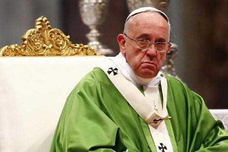 """""""Papež Frančišek bo porezal ekstreme in iskal srednjo pot"""""""