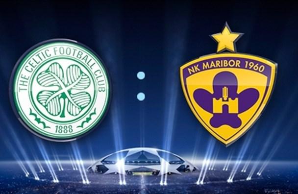 UEFA Liga prvakov: CELTIC - MARIBOR, v torek ob 20.00