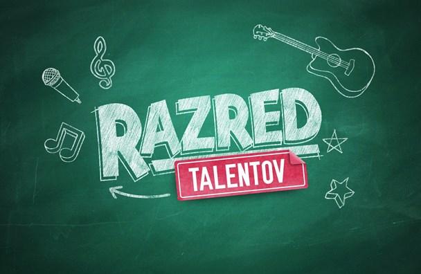 Prijavite se v RAZRED TALENTOV!