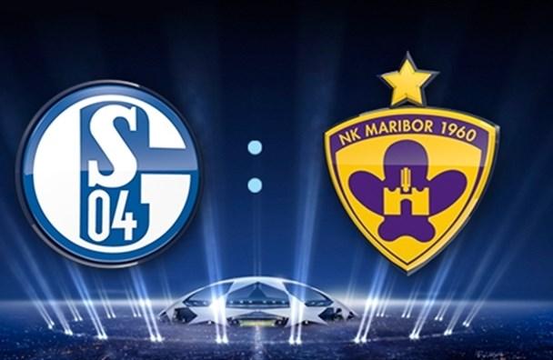Liga prvakov: SCHALKE - MARIBOR, nocoj ob 20.10