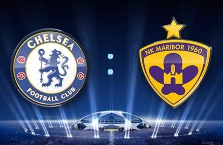Liga prvakov: CHELSEA - MARIBOR, vklop že ob 18.25