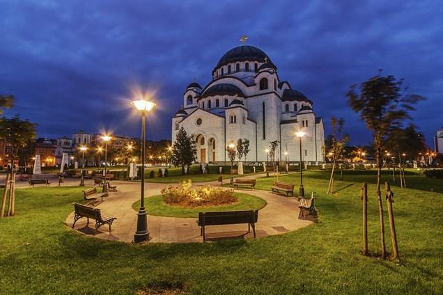 Lonely Planet: V letu 2015 morate obiskati Srbijo