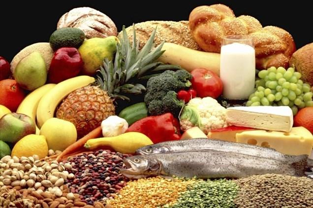 Kakšna prehrana nas bo v hladnih dneh obdržala pri zdravju?