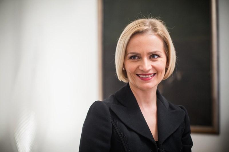 Predsednica Evropskega centra za reševanje sporov Katarina Kresal: Mediacije in arbitraže so cenejše in hitrejše od sodišč