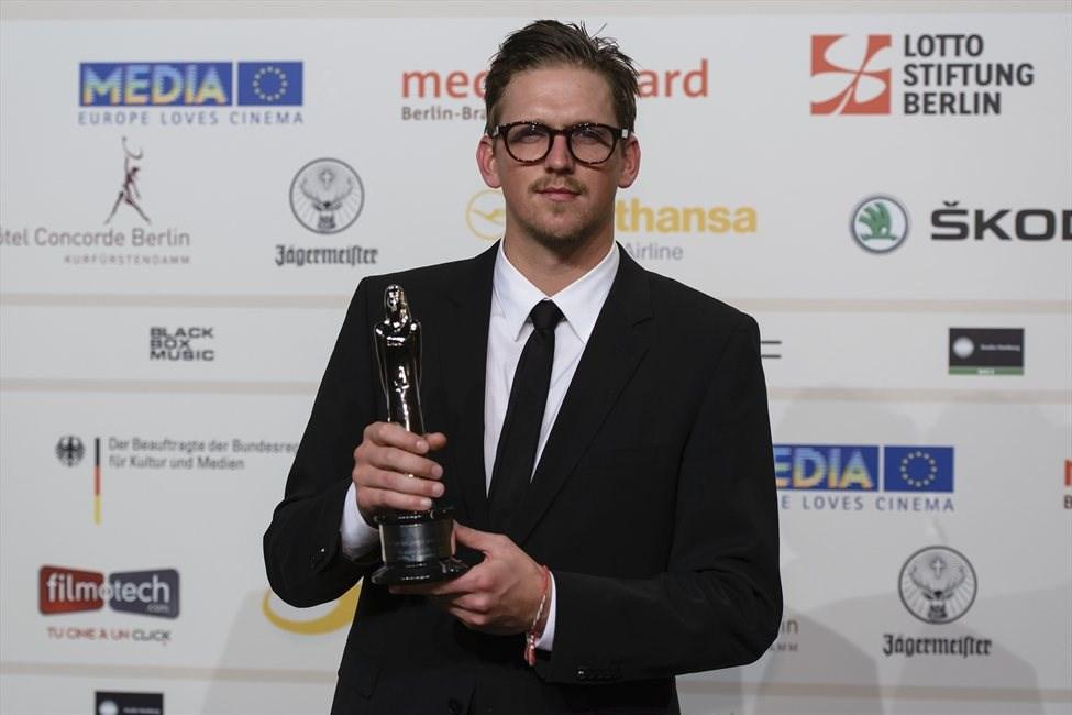 Najbolj�i evropski film je Neskoncna lepota | Film - Planet Siol.net