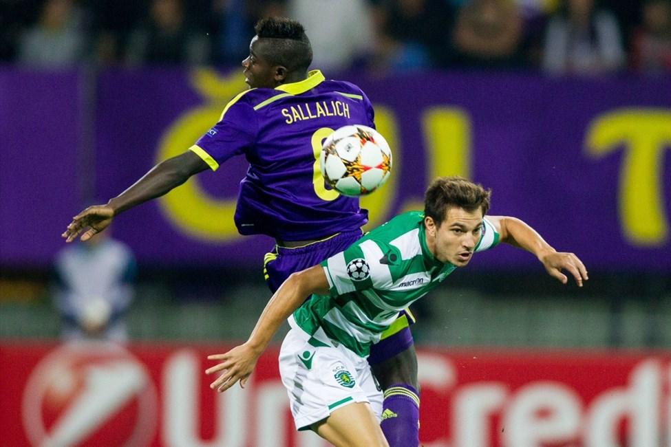 V živo: Maribor je bil centimetre oddaljen od gola