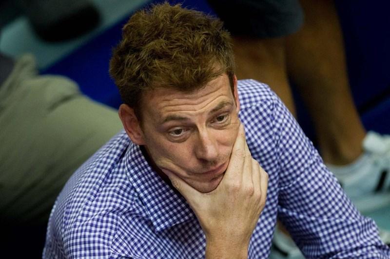 Nekdanji trener Helios Suns Gašper Okorn: 'Gerald Martens je klubu zagotavljal precejšnja sredstva, saj je bil ljubitelj košarke in je imel velike ambicije s klubom.'
